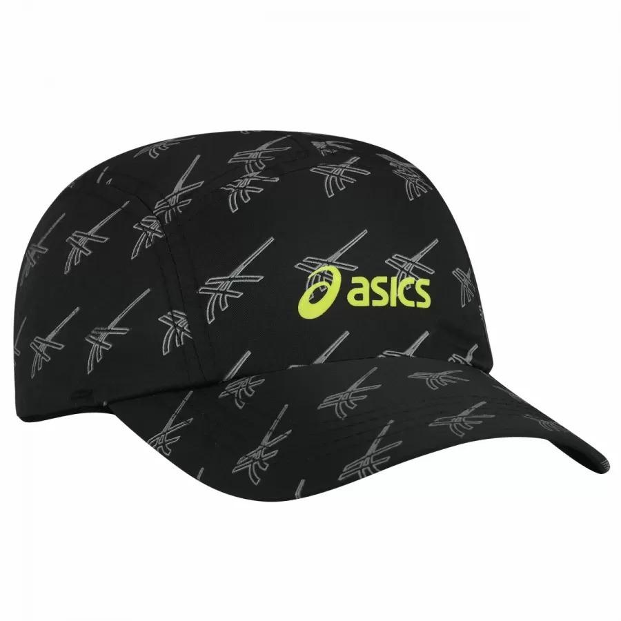 Boné Asics Training Cap (original)  corridaderua  sol  praia - R  120 04395103d52