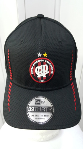 boné atlético paranaense new era 39 thirty pronta entrega