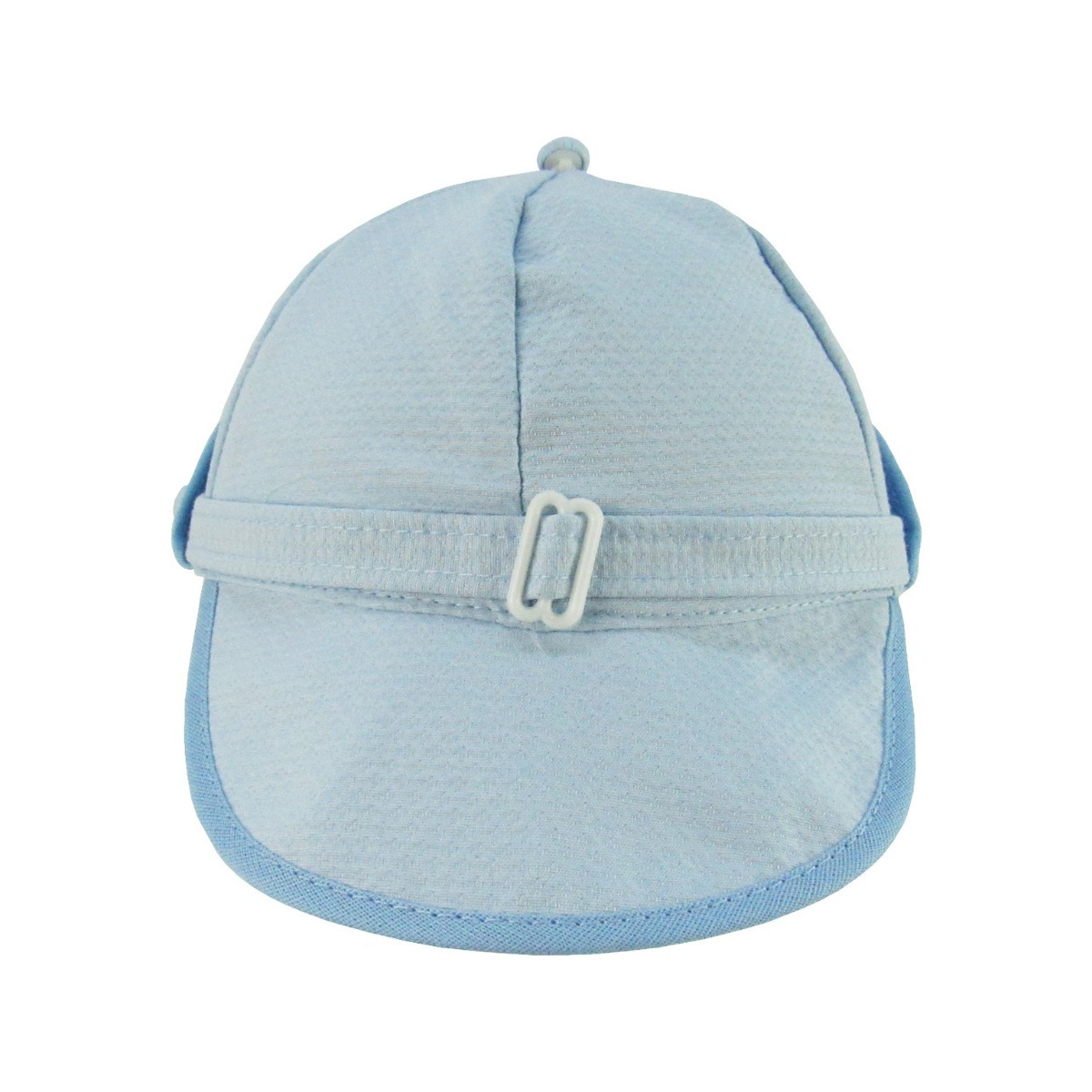 54304fae87aa3 boné bebê masculino azul claro. Carregando zoom.