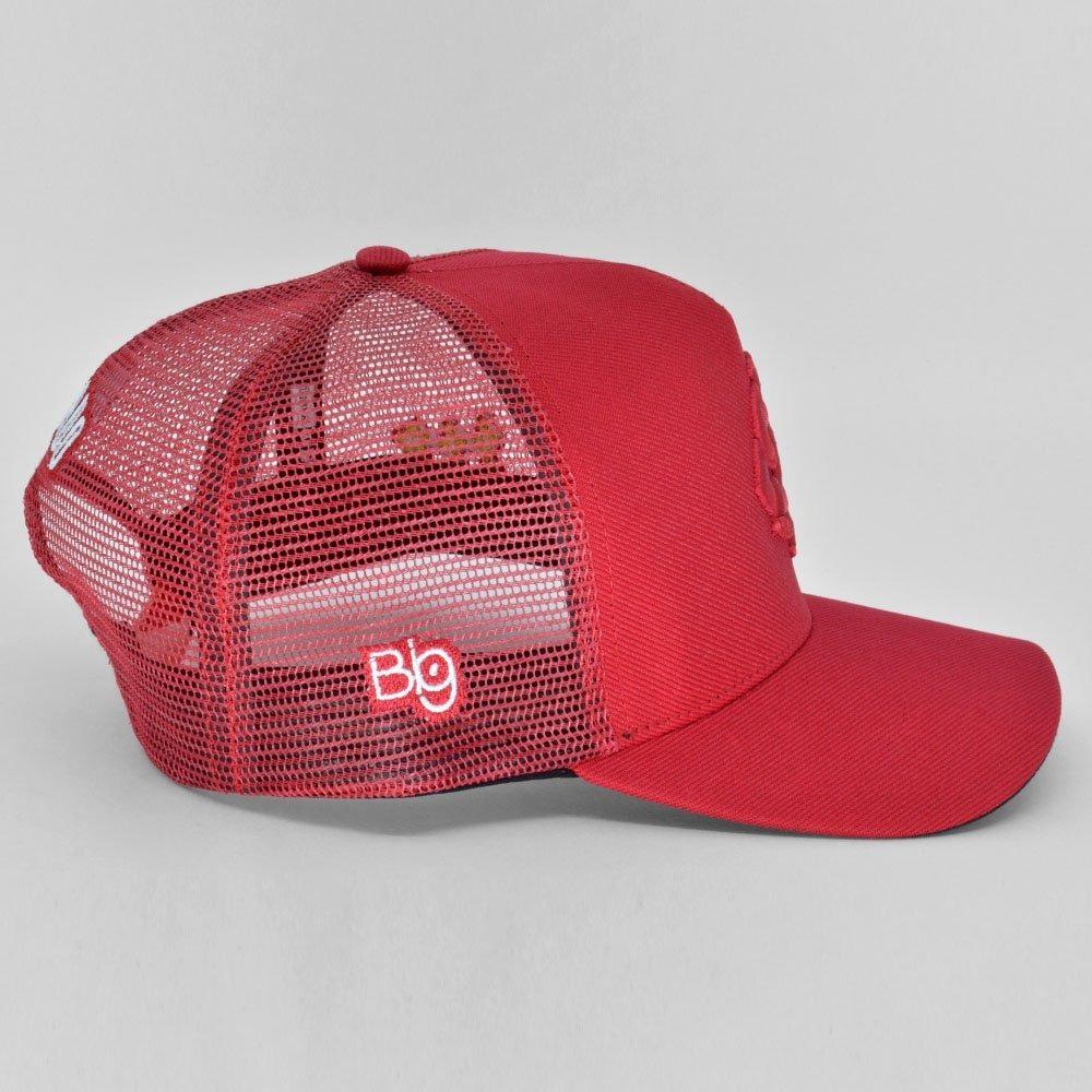 388392fa06fba boné big cap sci internacional vermelho - sci inter. Carregando zoom.