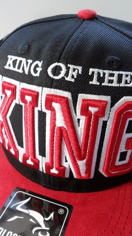 dcb359d159c6a Boné Black Bulls Kings Original Aba Reta E Snapback Top A18 - R  49 ...