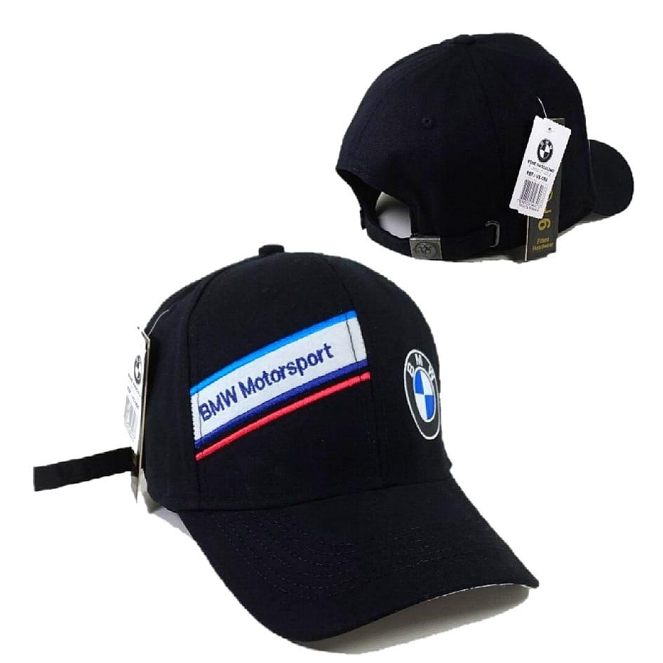 boné bmw motorsport fita fivela o mais vendido lançamento. Carregando zoom. 09305921e48