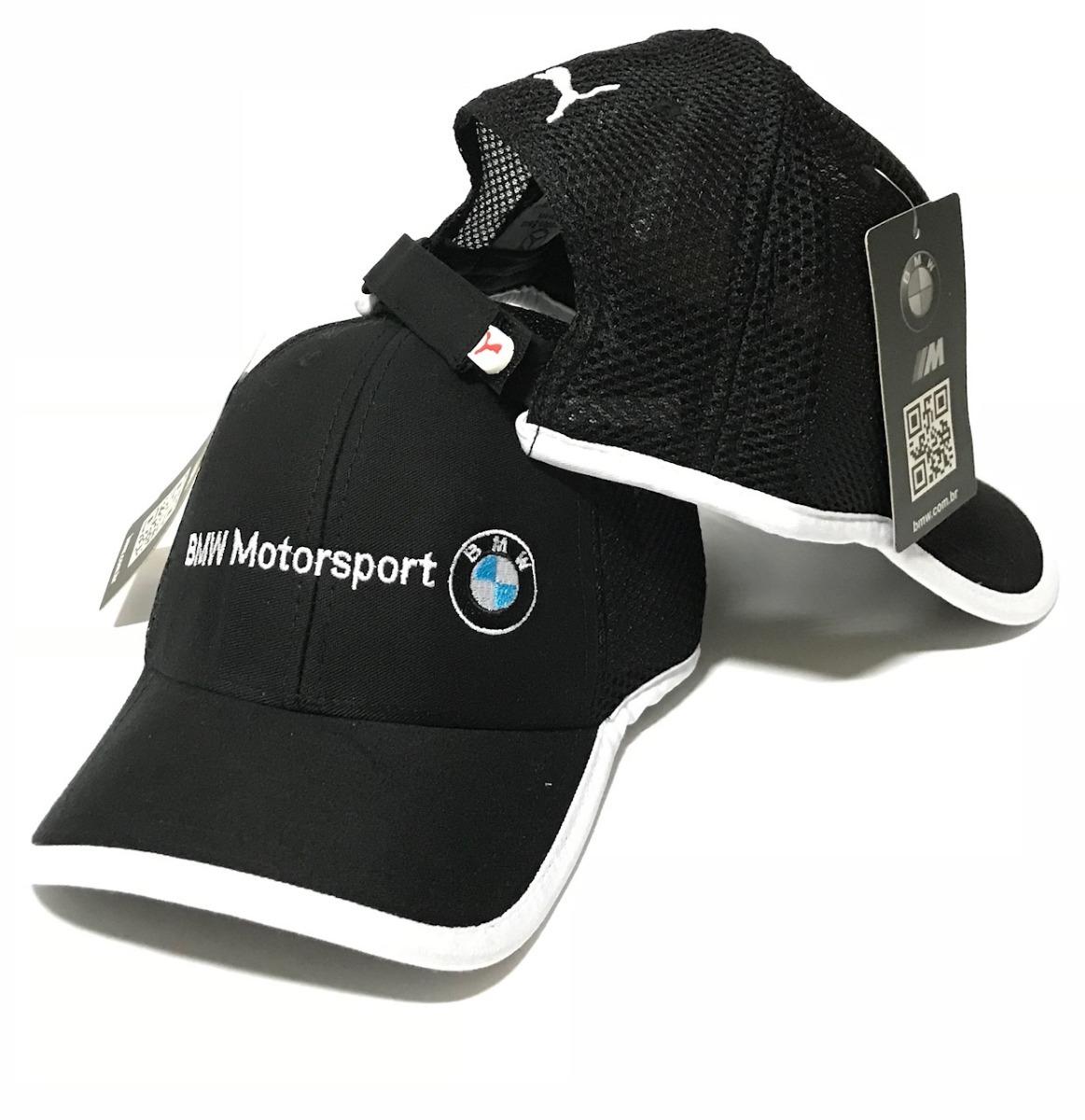 00588b2731f91 boné bmw motorsport puma aba curva golf barato top vermelho. Carregando  zoom.