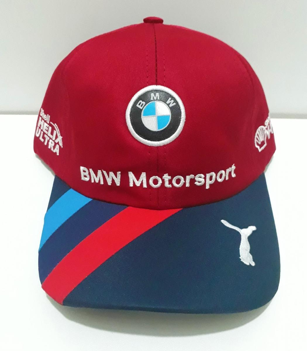 Bone Bmw Motorsport Puma Formula 1 Moto Gp Preto Branco Bm1 - R  48 ... 68dcf3608ea