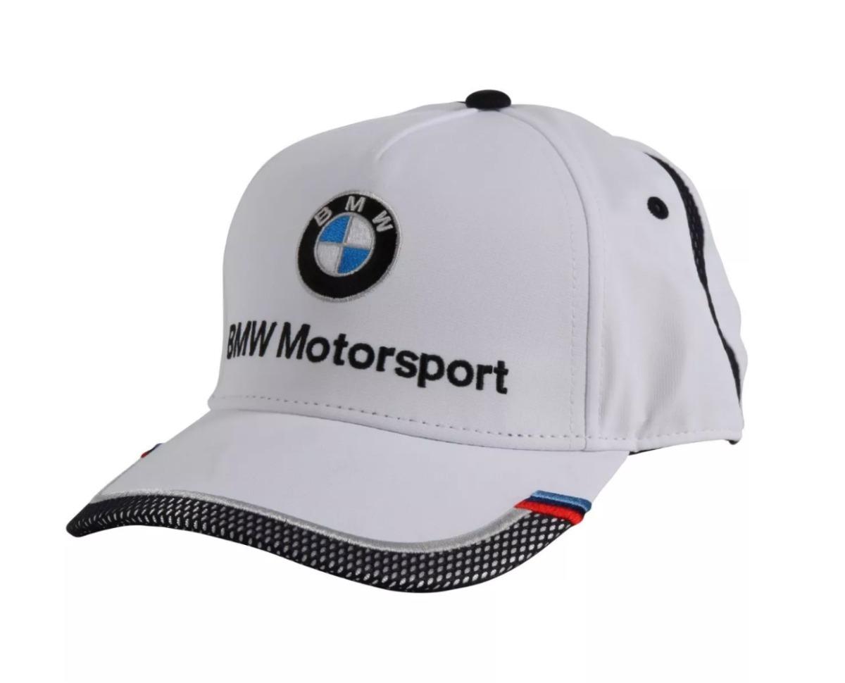 bone bmw motorsport unissex - original bmw 80162446453 novo. Carregando zoom . a897bcef3b6