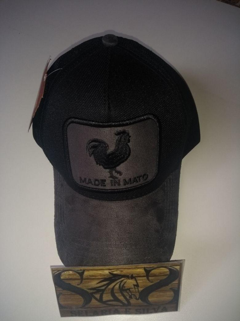 boné boiadeiro made in mato modelo country frete grátis!!!!! Carregando  zoom. d5d91379316