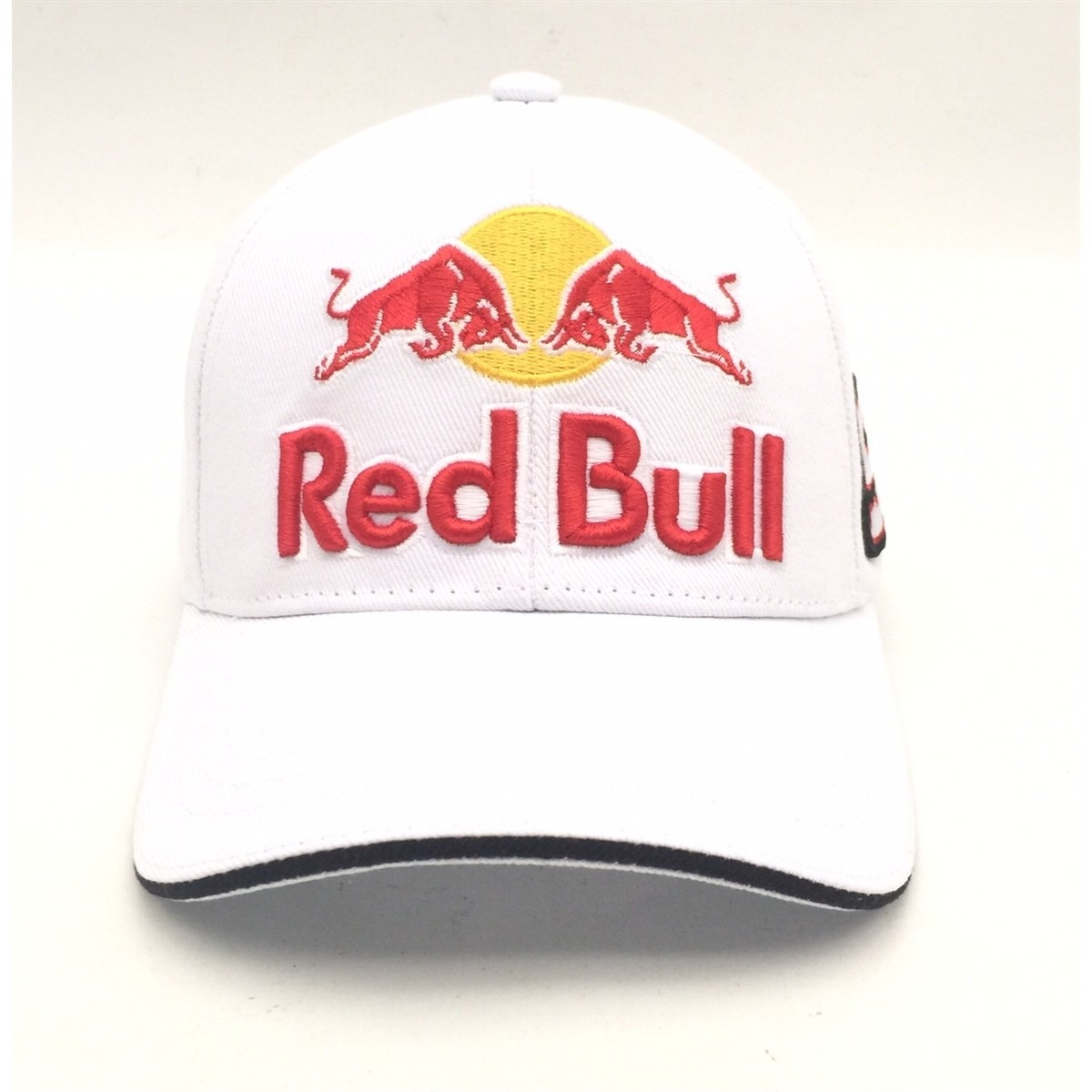bone bombeta chapéu red bull 93 marquez moto gp azul bebê. Carregando zoom. 18a307e3d07