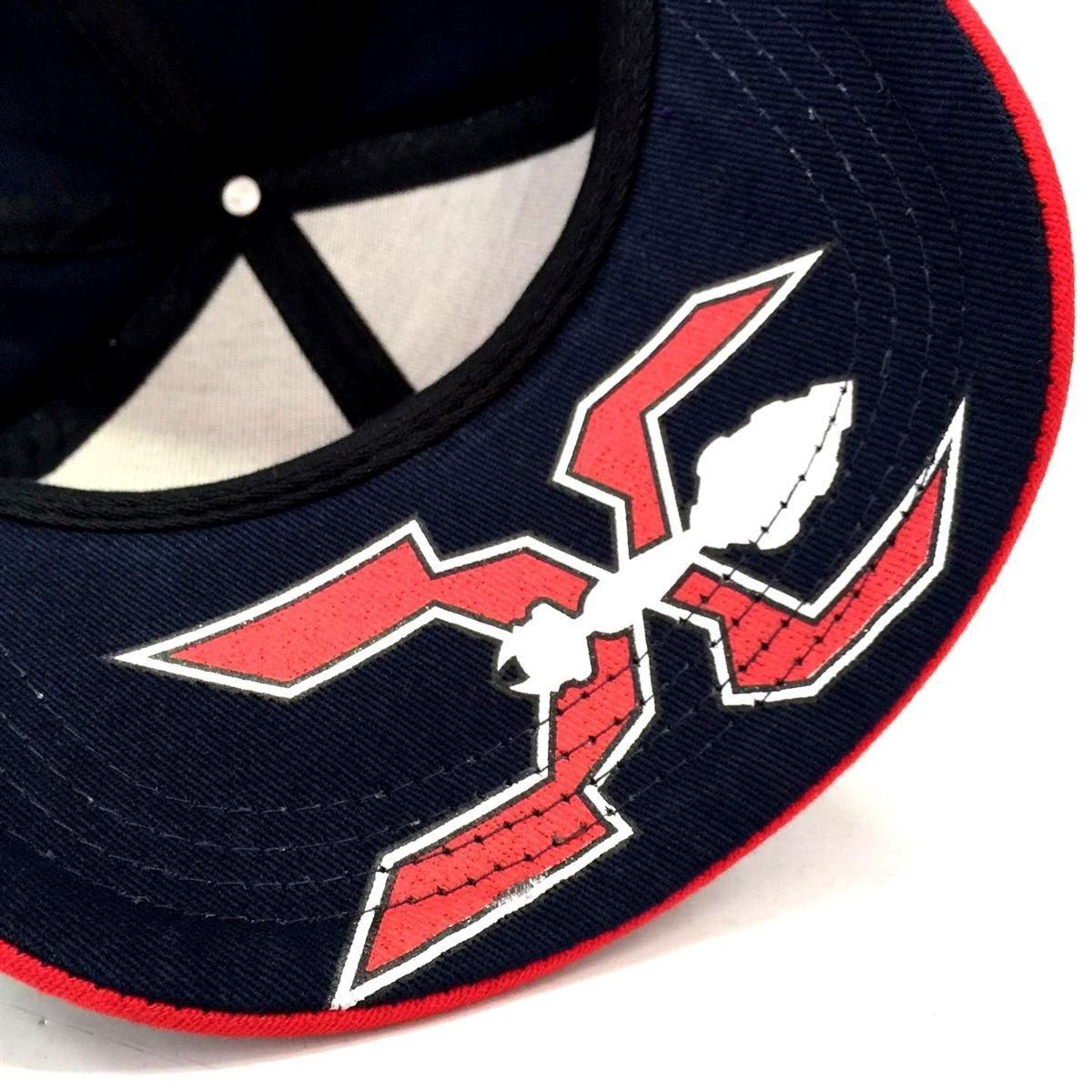 bone bombeta chapéu red bull 93 marquez moto gp preto. Carregando zoom. 8aa7e77f4ba