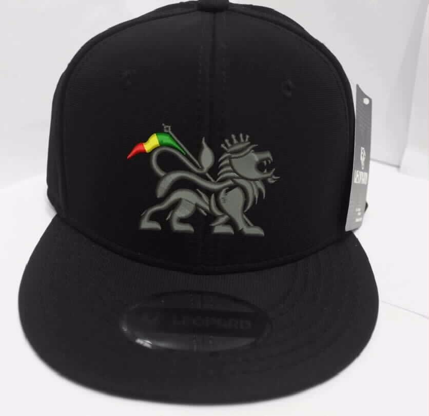 c12666db1da9e Características. Marca reggae LEAO JUDAH  Modelo Aba Reta  Gênero  Masculino  Tipo de chapéu Bonés. Produto personalizado