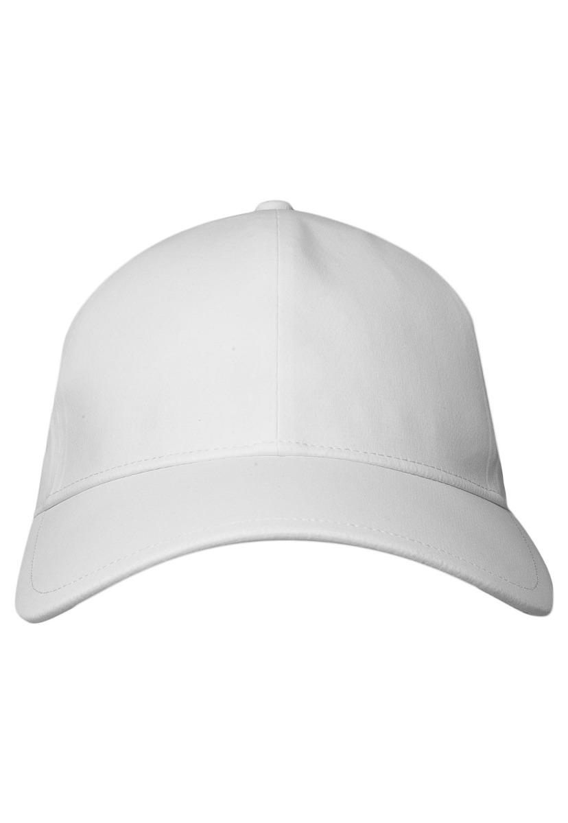 Boné Branco Liso Sem Estampa Aba Curva Várias Cores - R  15 b0cb65916d1