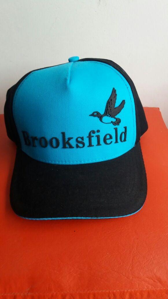 boné brooksfield. Carregando zoom. ebe5cf1278d