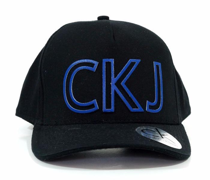 Boné Calvin Klein Preto, Frete Gratis!! Compre O Seu!!! - R  70,00 ... 39fc505922