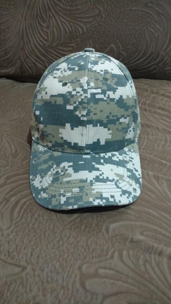 bone camuflado exército americano. Carregando zoom. 98183846617