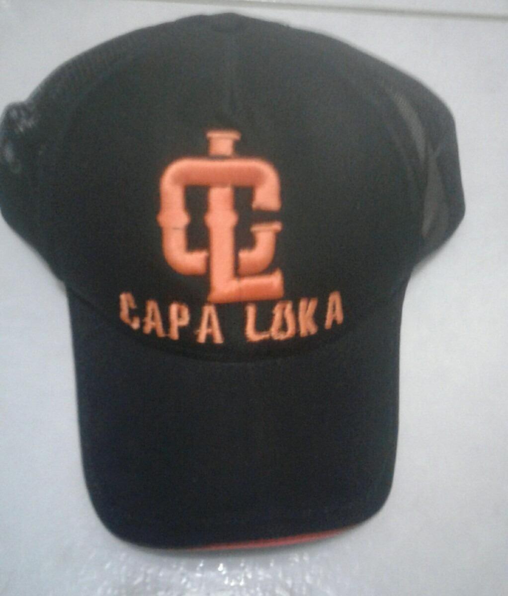 Características. Gênero Masculino  Tipo de chapéu Bonés 1e5251f5b46