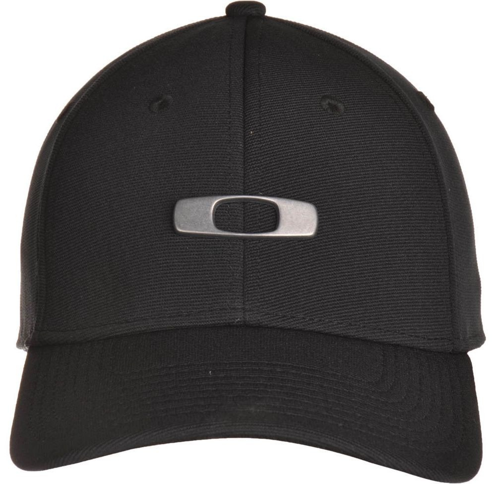 boné chapéu cap oakley metal gascan preto original. Carregando zoom. 780a2782d15