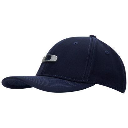 Boné Gascan Oakley Azul Bebe  7423152eacf