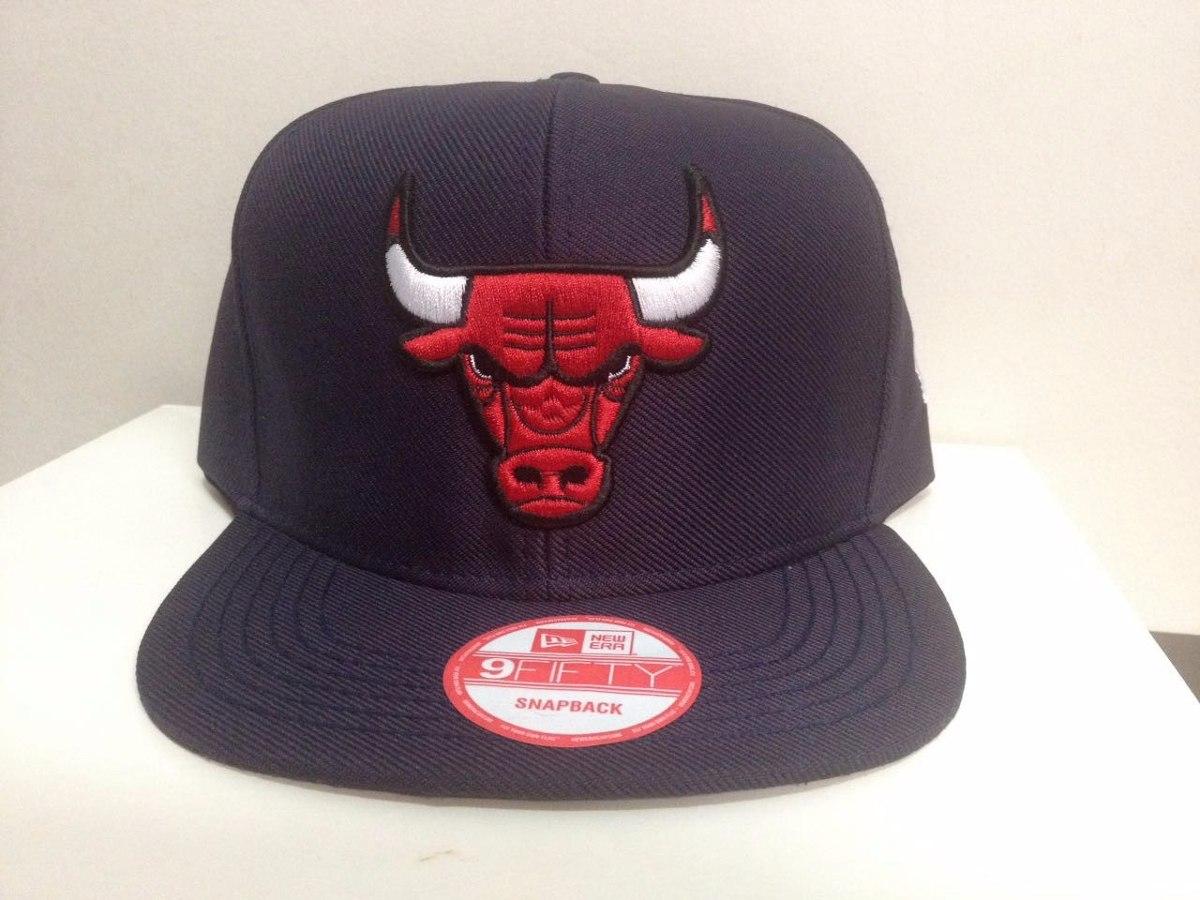 boné chicago bulls aba reta snapback - frete gratis. Carregando zoom. 03699a36c81