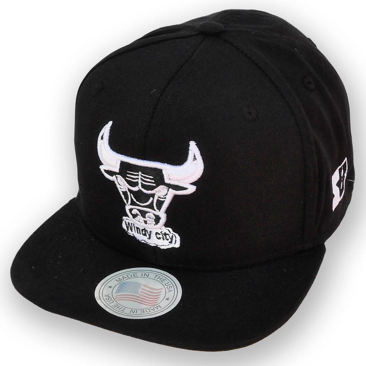 boné chicago bulls aba reta snapback - valor em promoção. Carregando zoom. b8ff8af96fd