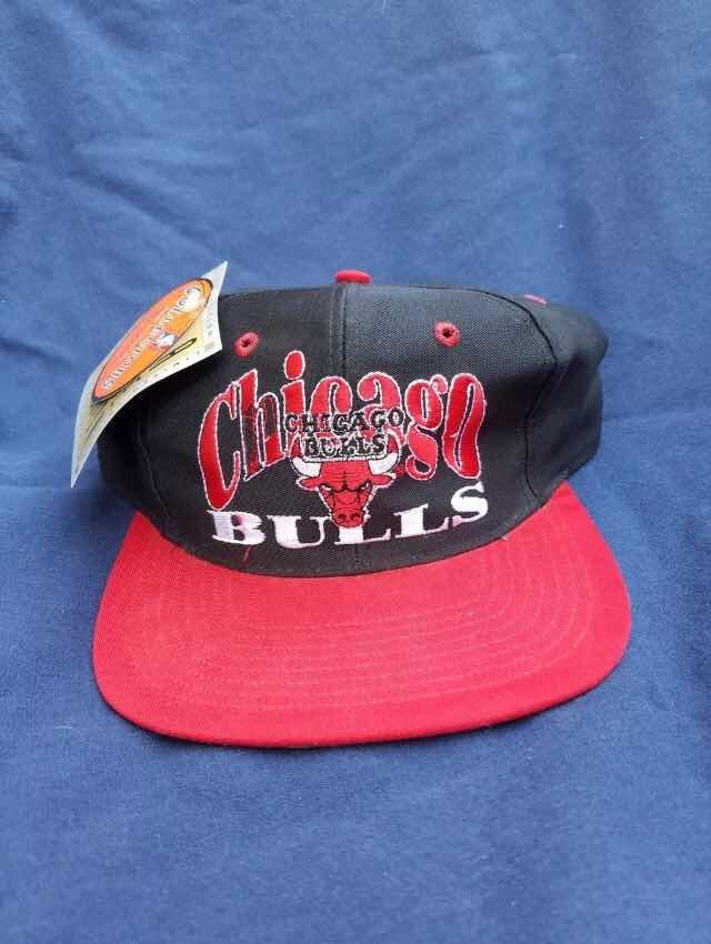 boné chicago bulls anos 90 edição limitada. Carregando zoom. d7ae01fa28b