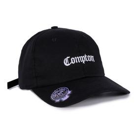 Boné Chronic  - Aba Curva - Compton