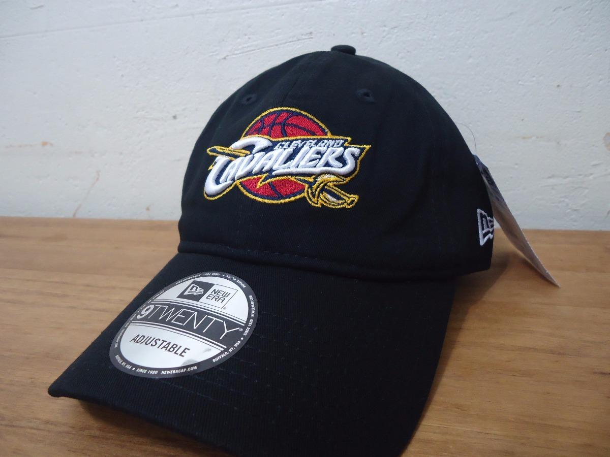 boné cleveland cavaliers new era dad hat aba curva original. Carregando zoom . f6c5ca44934