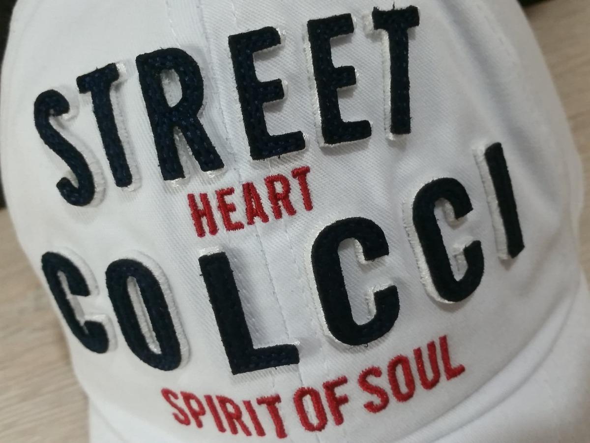 boné colcci street bordado patch ( 2 cores ) original c nf. Carregando zoom. 304329db091