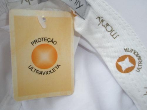 bone com  protetor solar uva e uvb (50+)  -       easy golf