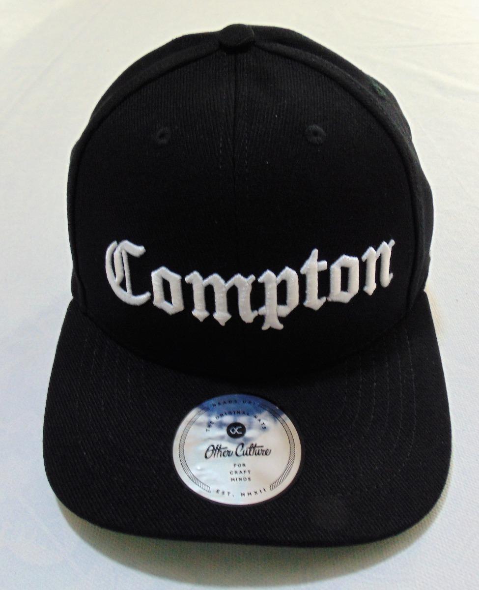 bone compton aba curva other culture snapback original dad. Carregando zoom. 5af04bc0579