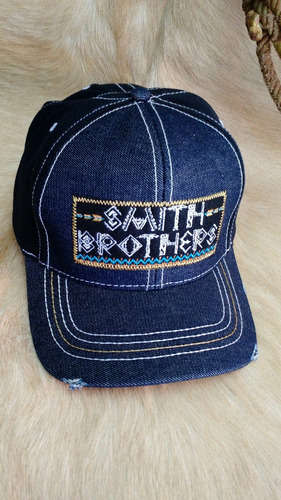 Bone Country Smith Brothers Ref. 21402 Jeans - R  85 d04a7a96923
