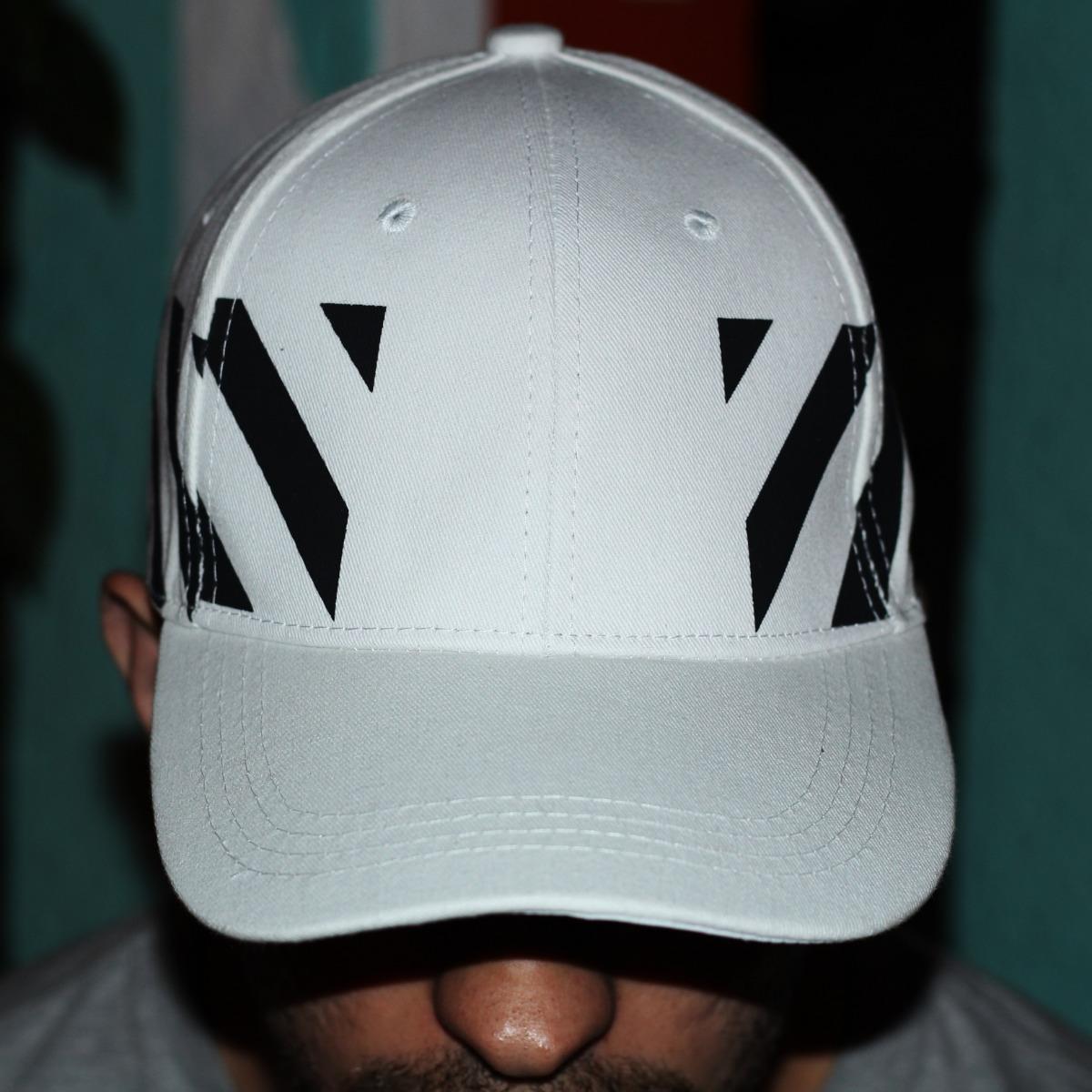 boné dad hat aba curva off white palace pronta entre. Carregando zoom. 40541a08db1