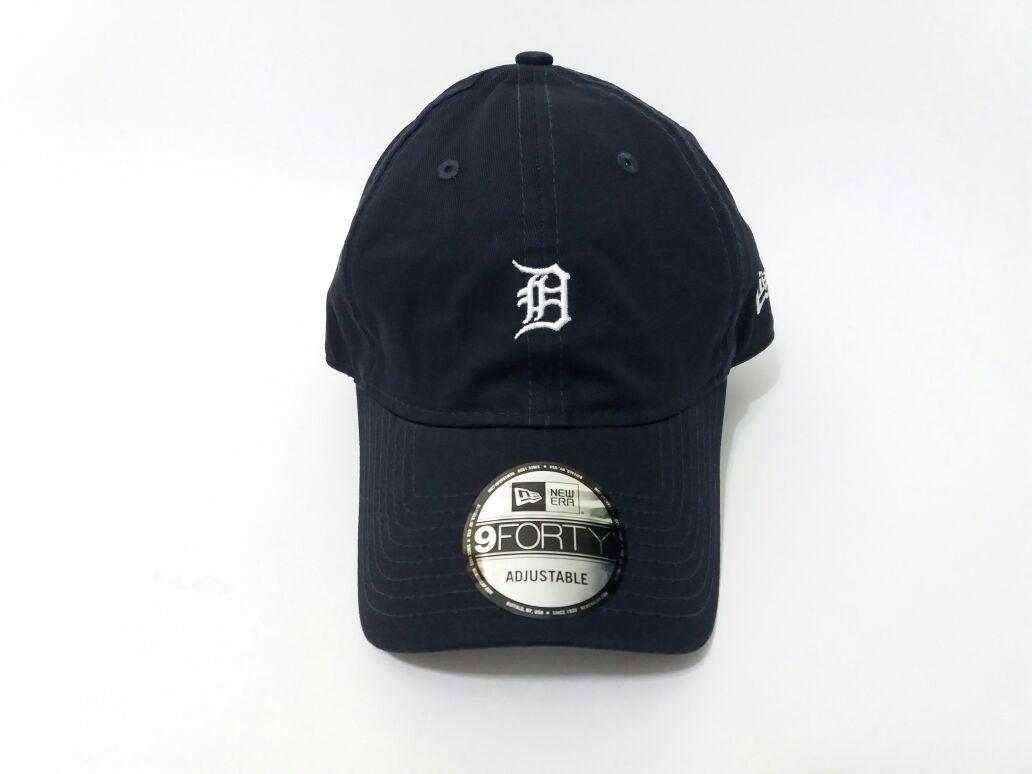 online retailer 7ec1a 5eade ... real boné dad hat detroit tigers mino logo aba curva original.  carregando zoom. 1776d