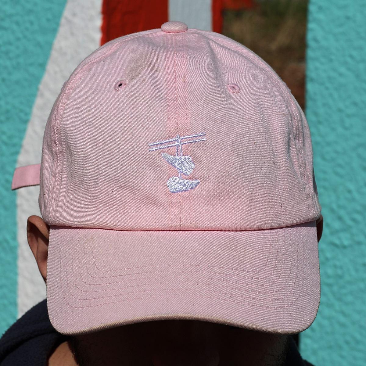 boné dad hat dgk rosa original pronta entrega gringo. Carregando zoom. 369585021fe