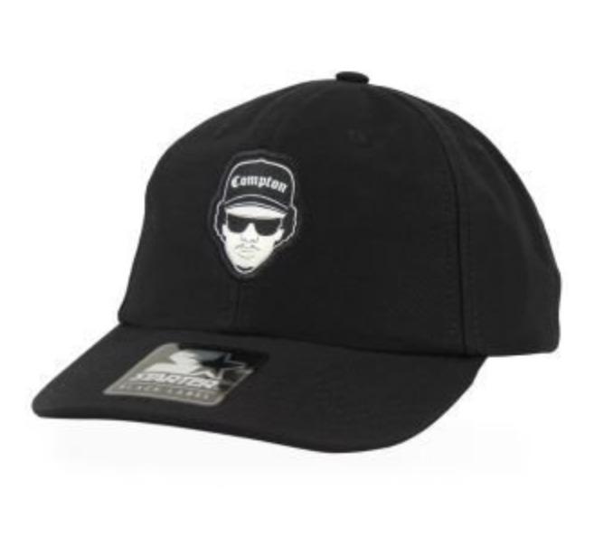 Bone Dad Hat Starter Compton - R  130 a8b7840d80c
