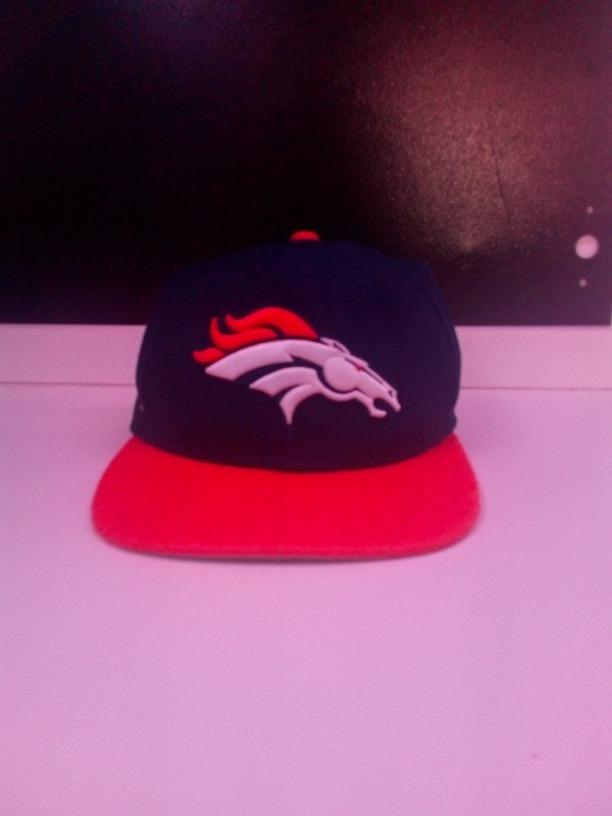 Boné Denver Broncos 950 Nfl Snapback-new Era - R  155 2f70d095b45