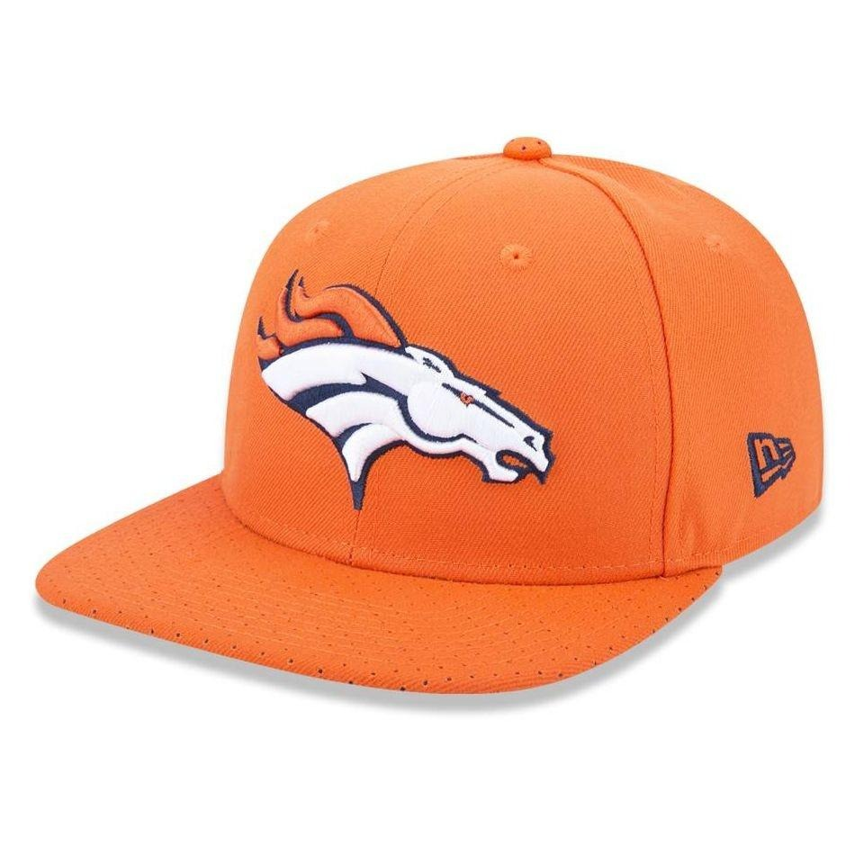 boné denver broncos 950 patched colorado - new era. Carregando zoom. a38303aa642