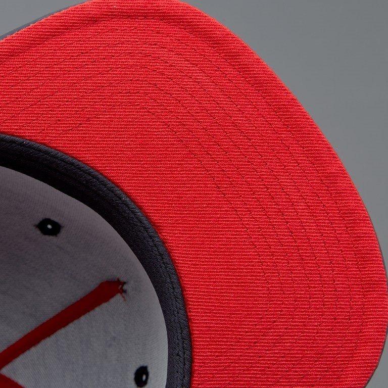 Bone Derrick Rose adidas Drose 5.0 Snapback Original - R  74 280472c7ede