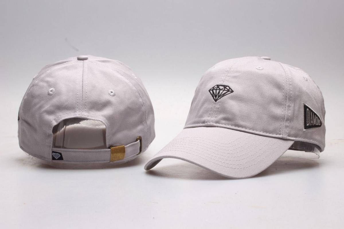boné diamond aba curva 6 panel dad hat - pronta entrega. Carregando zoom. 3455f634bb8