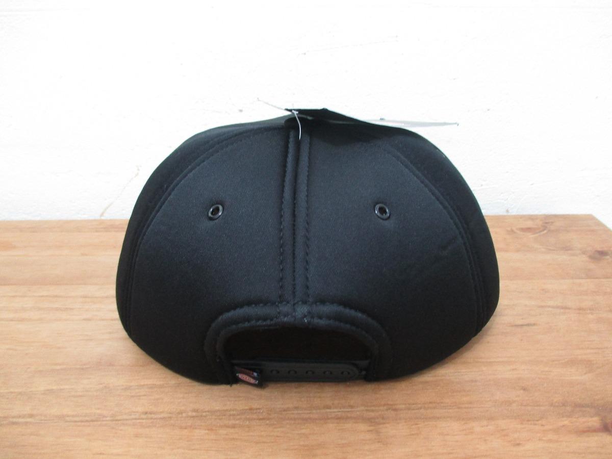 boné dickies baseball preto snapback original conceito. Carregando zoom. ffe5507214c