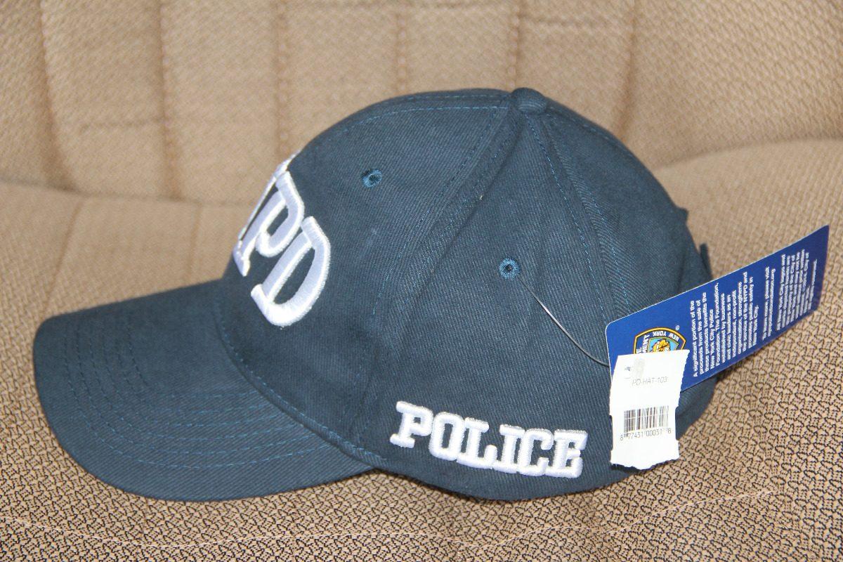 bone do n. y. p. d. ( n. y. police dep.) 100 % original. Carregando zoom. 1f9c255362f