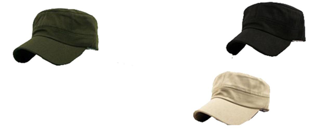 daeb5f0a43 boné estilo militar feminino. Carregando zoom.