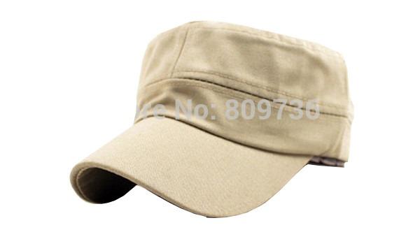 64e1ad8746 Boné Estilo Militar Feminino - R  35