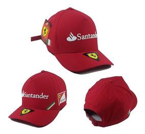 bb70808387 Camisa E Bone Da Ferrari - Calçados, Roupas e Bolsas com o Melhores Preços  no Mercado Livre Brasil