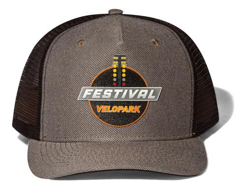 boné festival velopark
