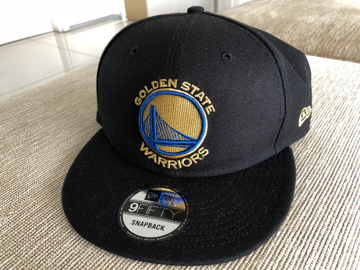 boné golden state warriors gsw aba reta 950 original nba new. Carregando  zoom. 580a89368c6