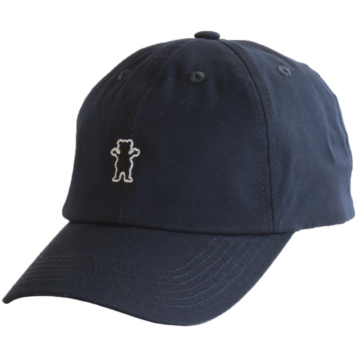 boné grizzly aba curva strapback original og bear dad logo. Carregando zoom. 51e4a8b5119