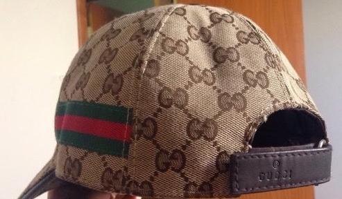 Bone Gucci 100% Original - R  200 f5459b8fb38
