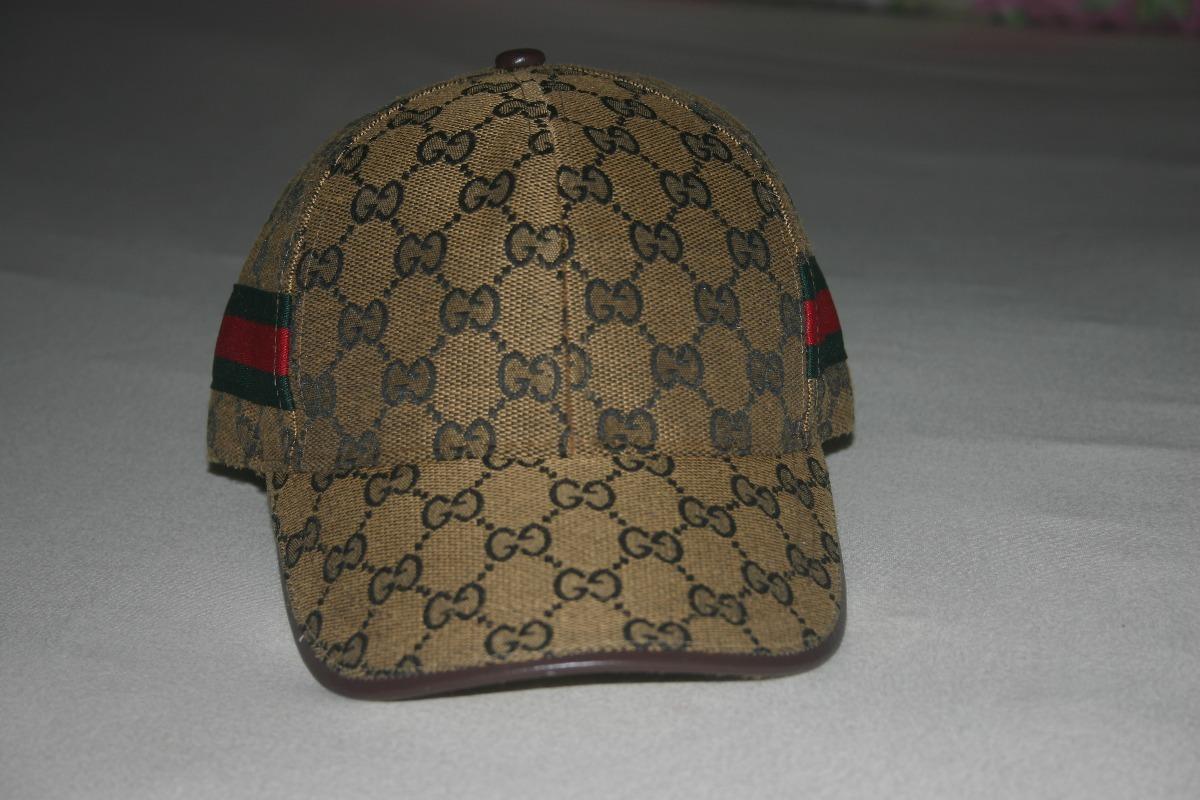boné gucci gg canvas baseball hat. Carregando zoom. 9b81eab0eb3