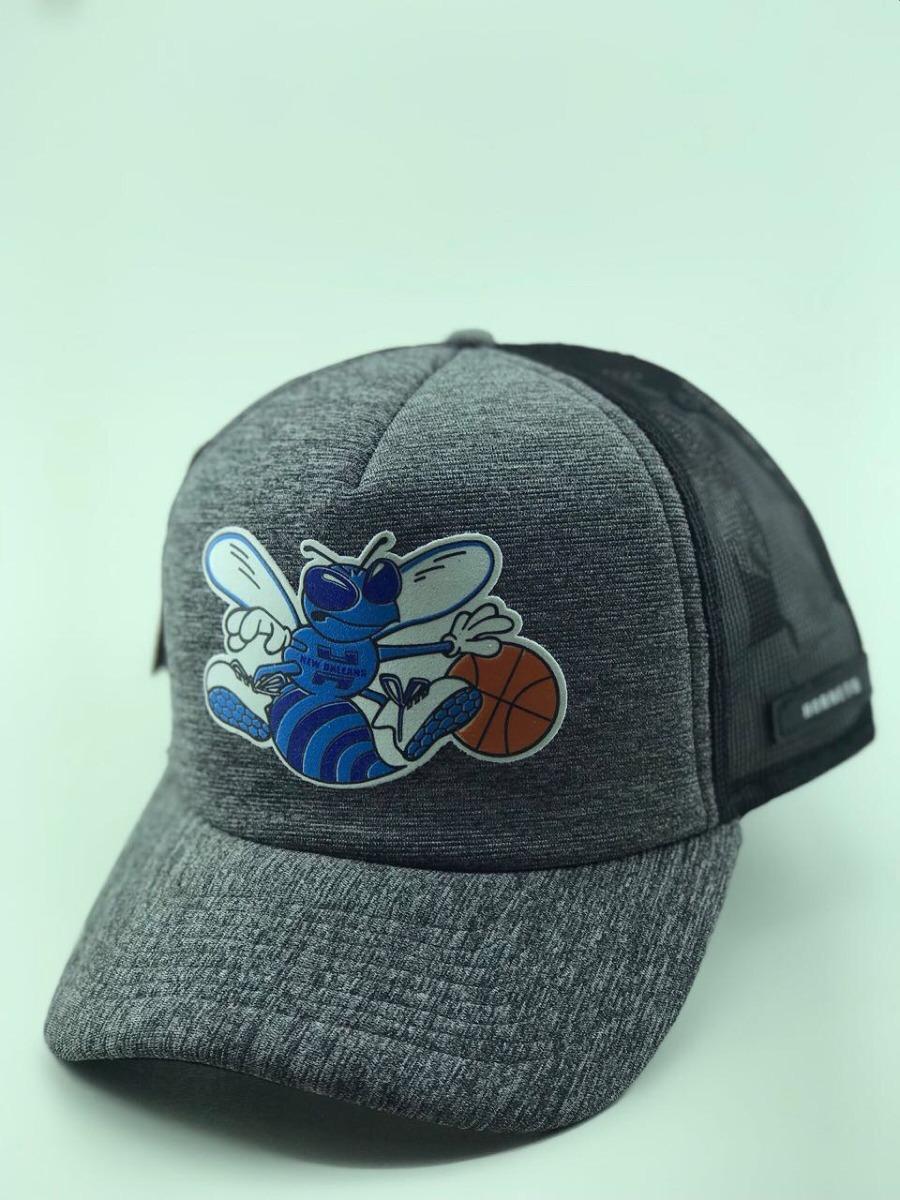 boné hornets authentic hats. Carregando zoom. 72599921991