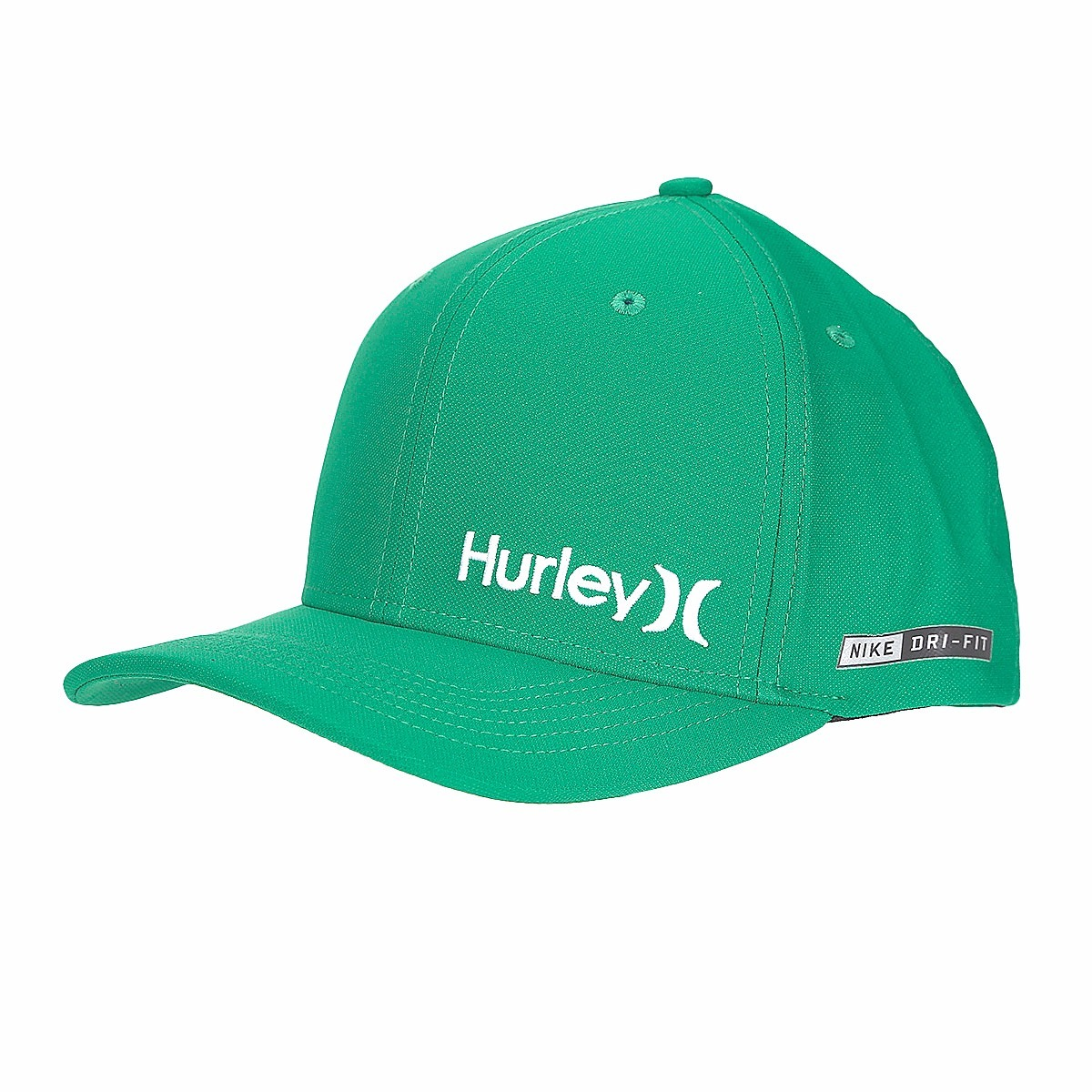 boné hurley original nike dri-fit mini verde. Carregando zoom. 5792b63d369