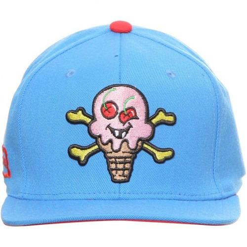 boné ice cream funny billionaire boys club pharrel starter
